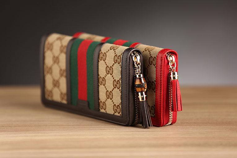 Gucci Portemonnaies
