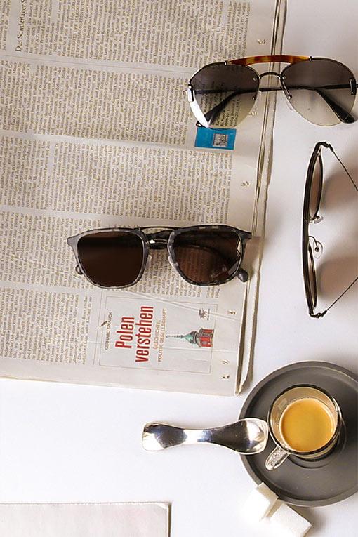Prada Sonnenbrillen