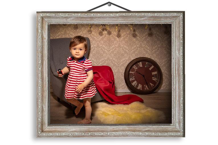 Gucci Baby Kleidung für Mädchen