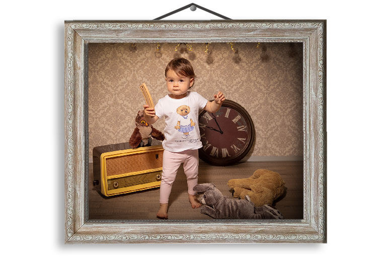 Ralph Lauren Baby Kleidung für Mädchen