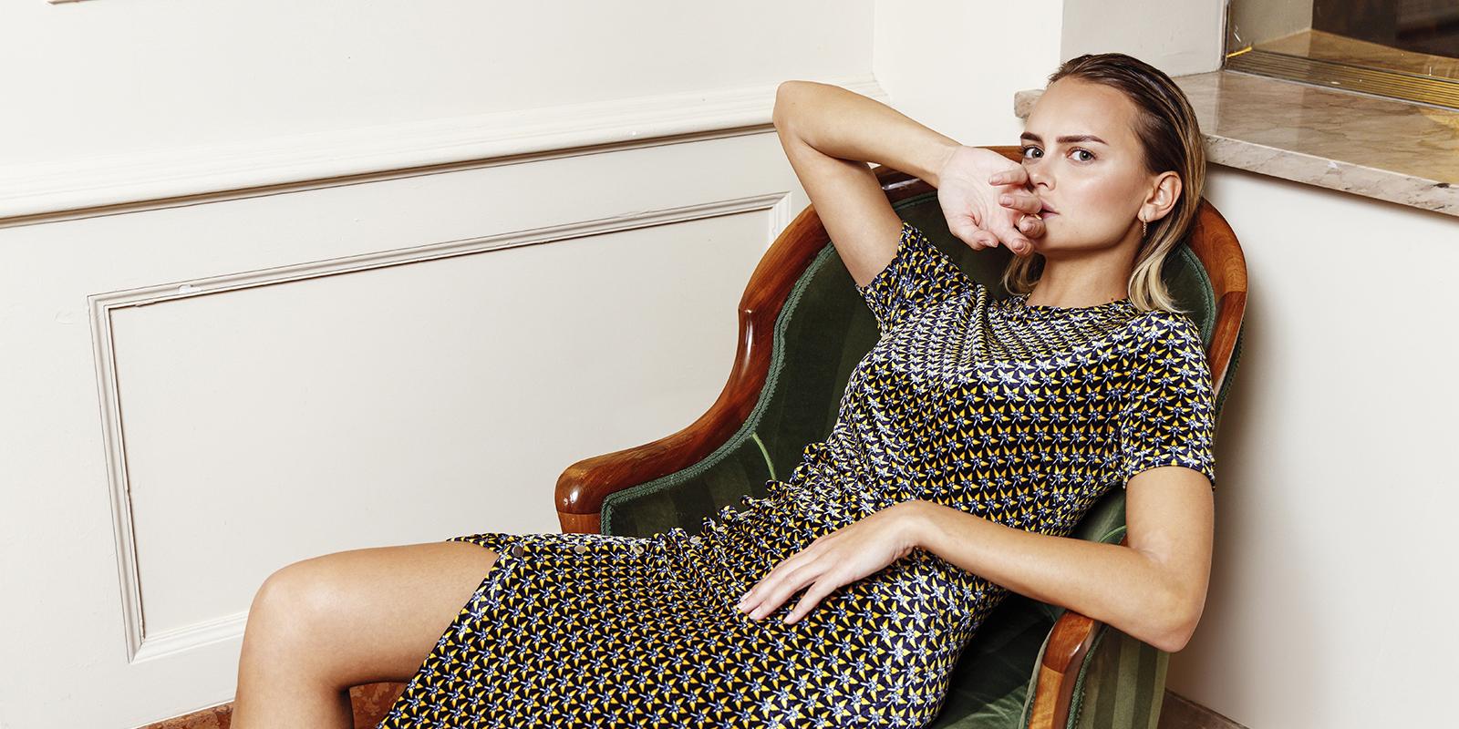 Kleider Online Shop, Designer Damenbekleidung der besten ...
