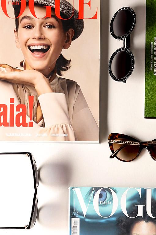 Dolce & Gabbana Sonnenbrillen