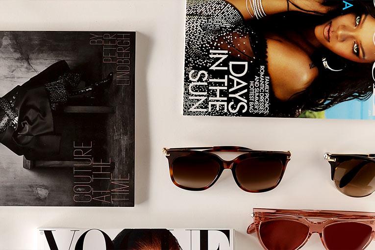 Marc Jacobs Sonnenbrillen