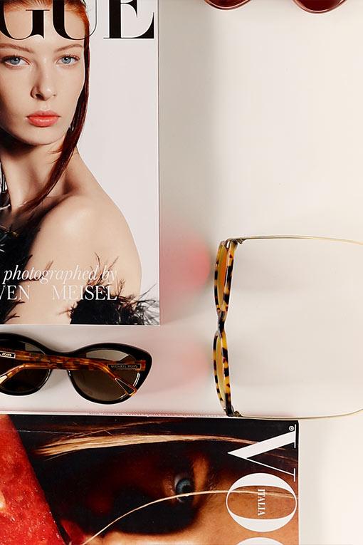 Michael Kors Sonnenbrillen