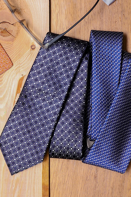 Canali Krawatten