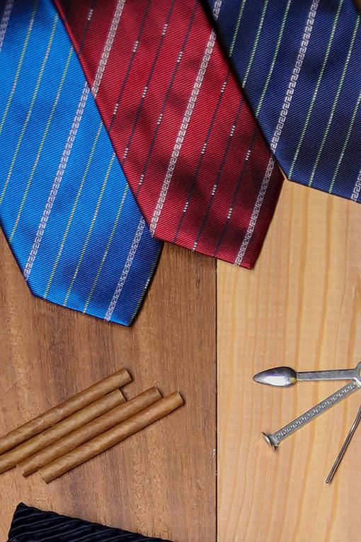 Versace Krawatten