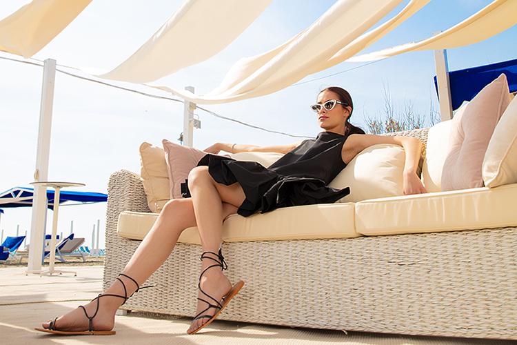 Elisabetta Franchi -  Damenbekleidung