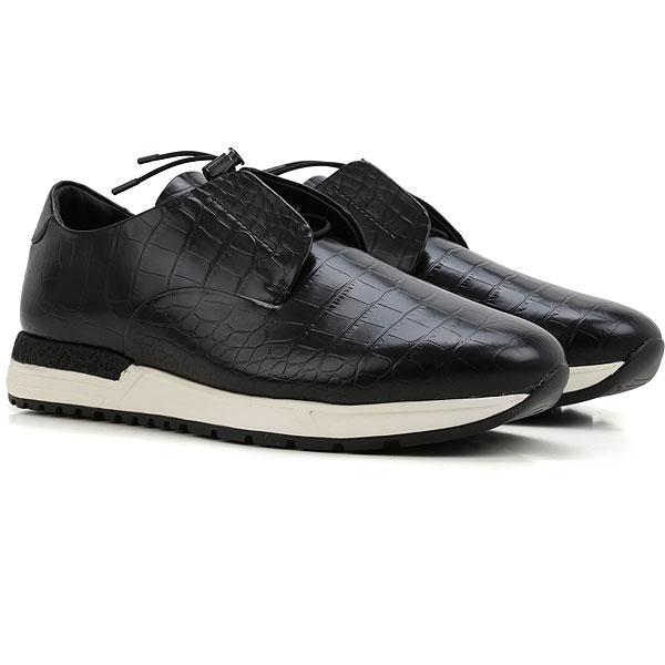 d7cd342d07ba Mens Shoes Emporio Armani