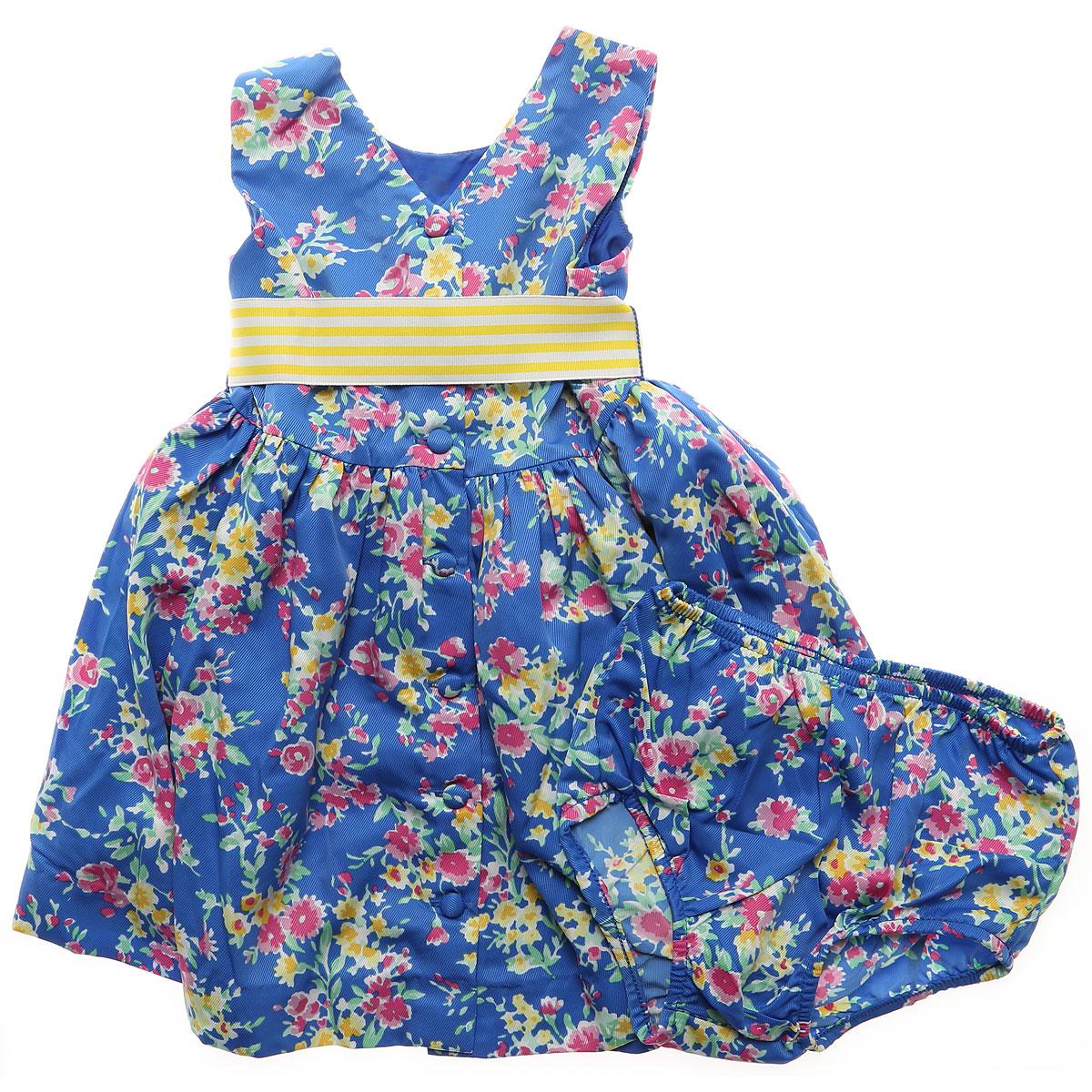 Baby Girl Clothing Ralph Lauren, Style Code Xzamm-Xyamm-Xwag0