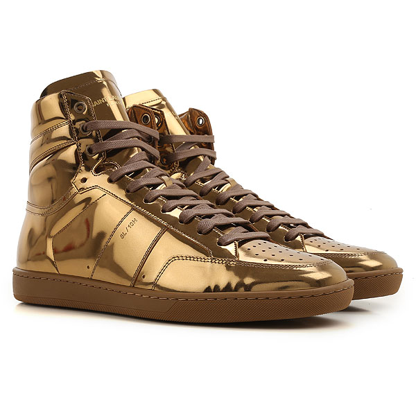 b8233bd60f Mens Shoes Yves Saint Laurent, Style code: 418026-aal00-8237