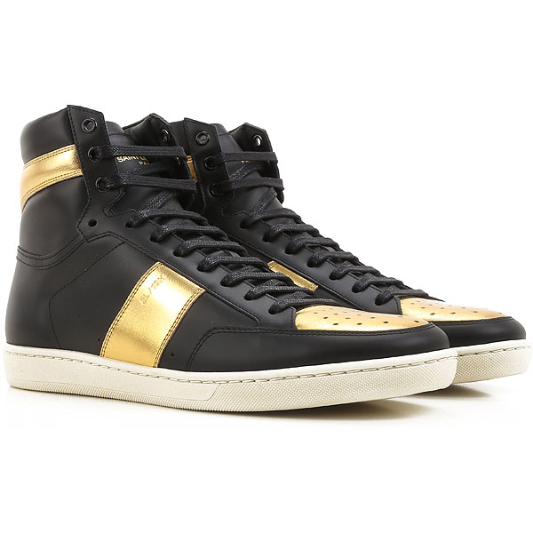 f4a9f4f7ccf Mens Shoes Yves Saint Laurent, Style code: 418026-0mp40-1080