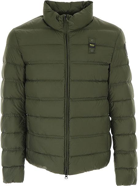 18wbluc03004 Mens Style Clothing 004938 Blauer Code 664 rqIS6q