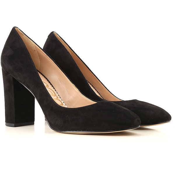 d2ff19389b74 Womens Shoes Sam Edelman, Style code: stillson-blacksuede-