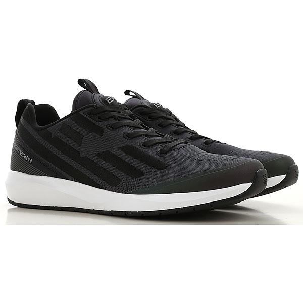 384cd9e01617 Emporio Armani. Shoes for Men