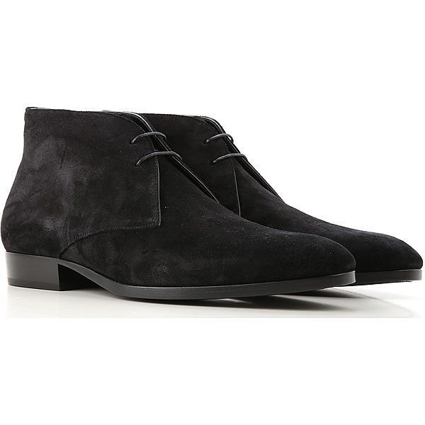 bae091dccfe Mens Shoes Yves Saint Laurent, Style code: 581951-bt300-1000
