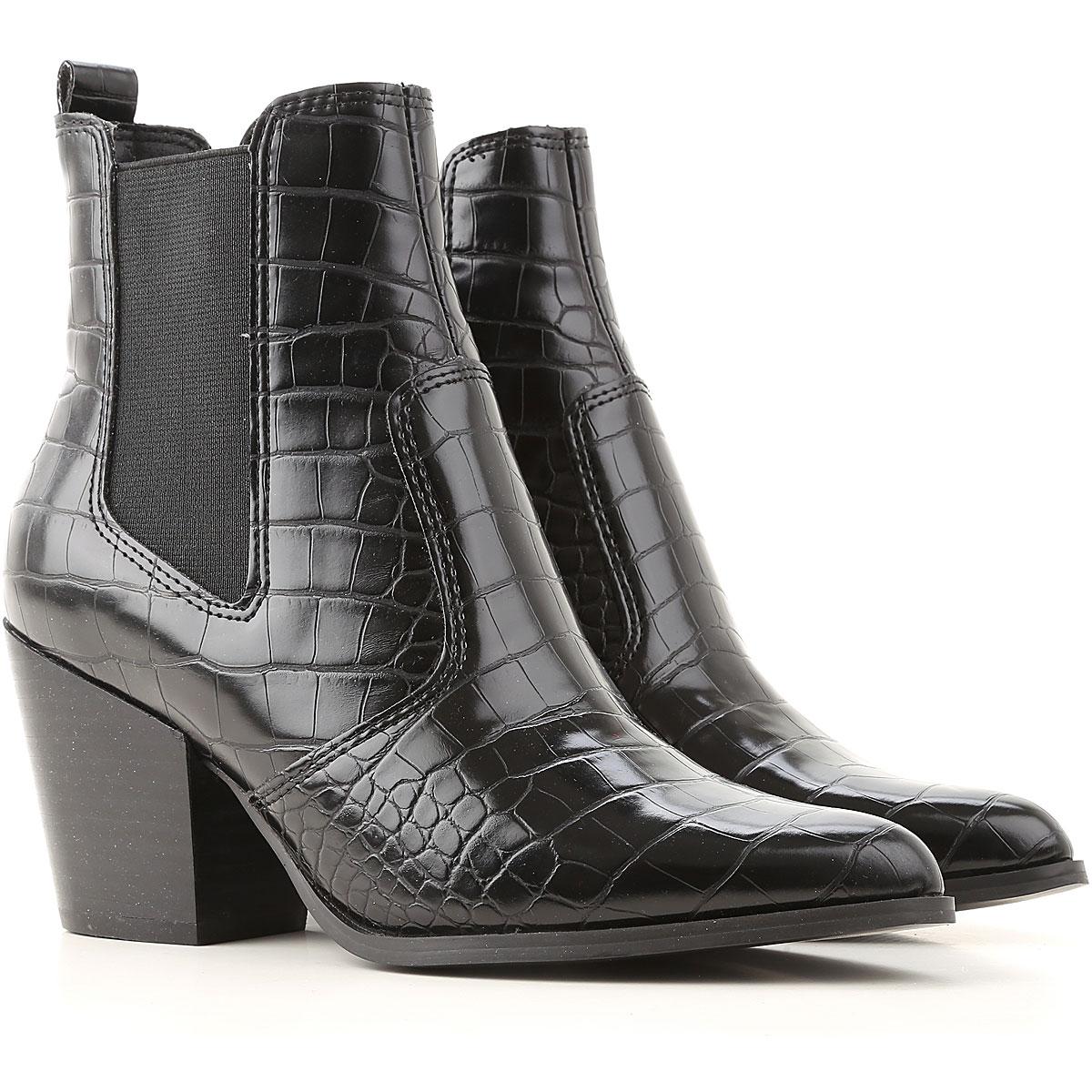 Steve Madden Shoes, Marcoo Studded Boot francescas