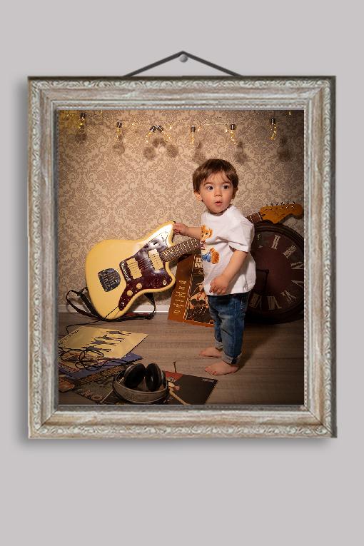Ralph Lauren Baby Boy Clothes