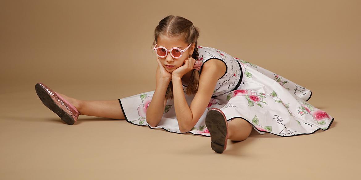 MSGM Girls Clothing