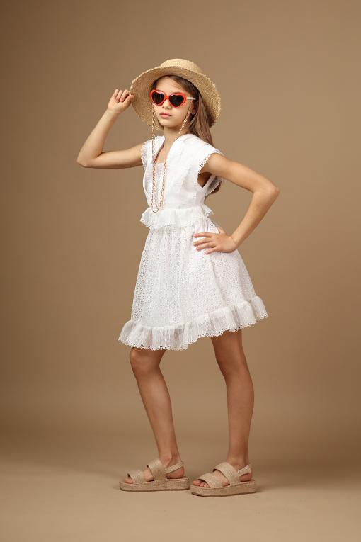 Fendi Girls Clothing