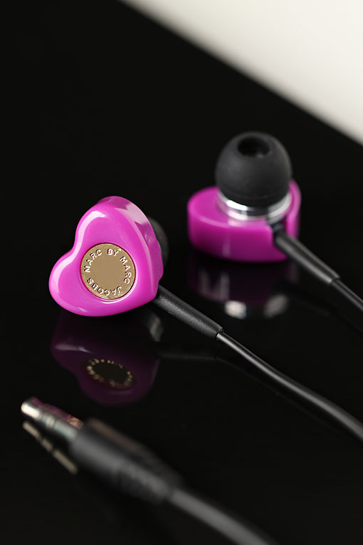 Designer Headphones