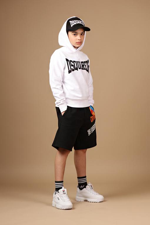 Dsquared Boys Clothing