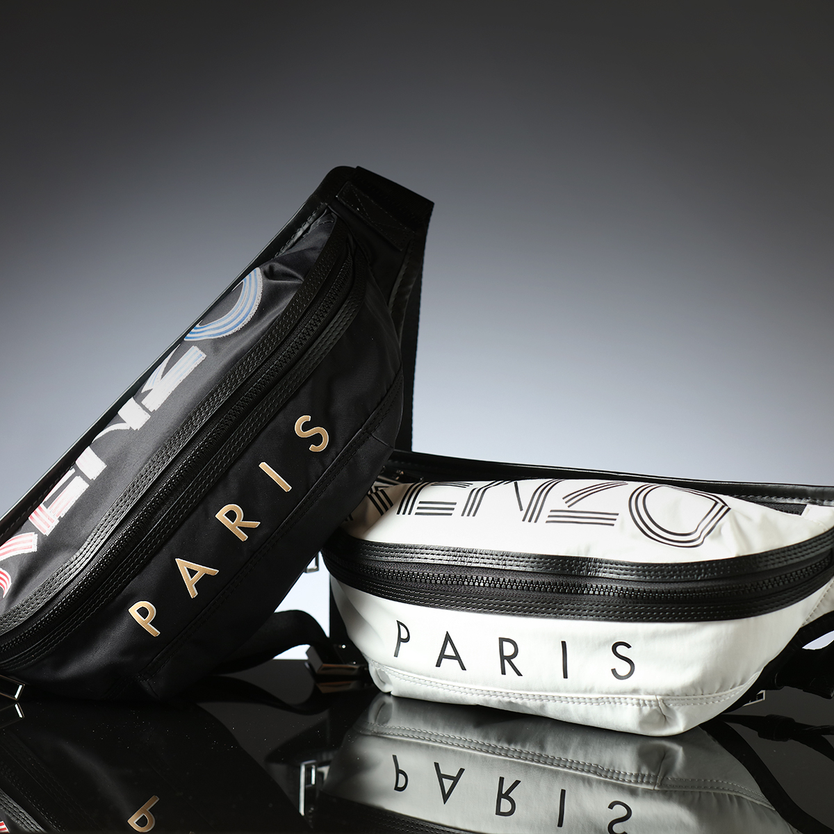 Kenzo Briefcases
