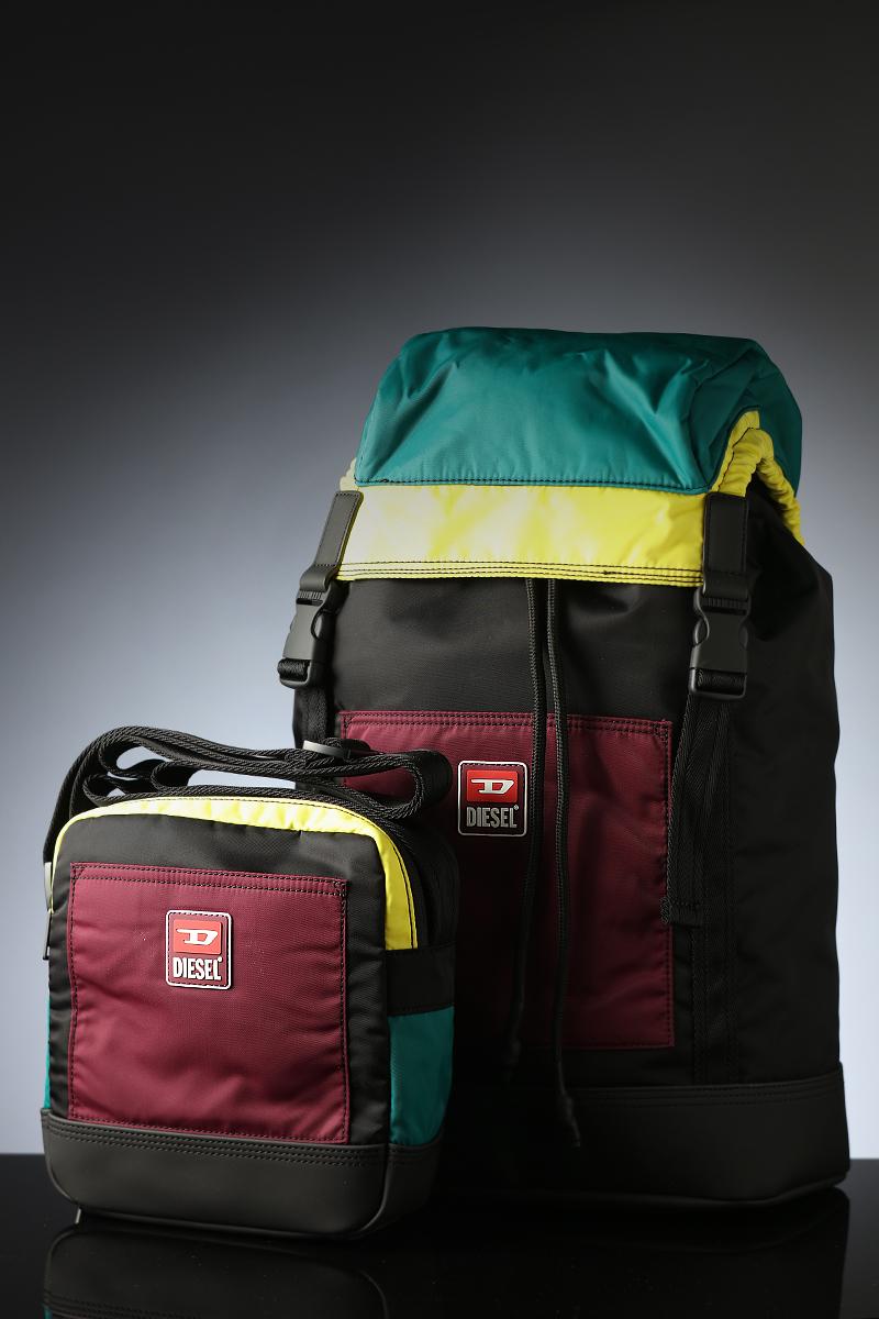 Men's Diesel Bags