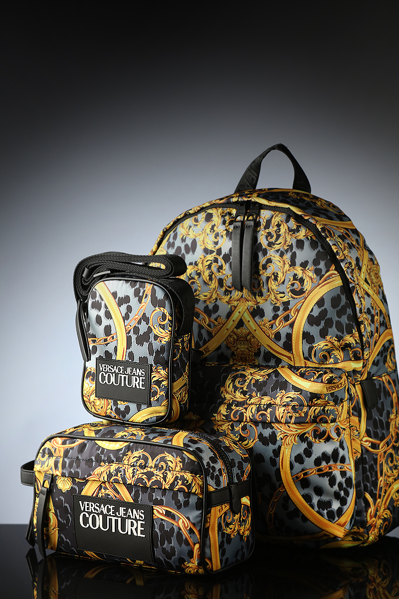 Men's Versace Jeans Couture Bags