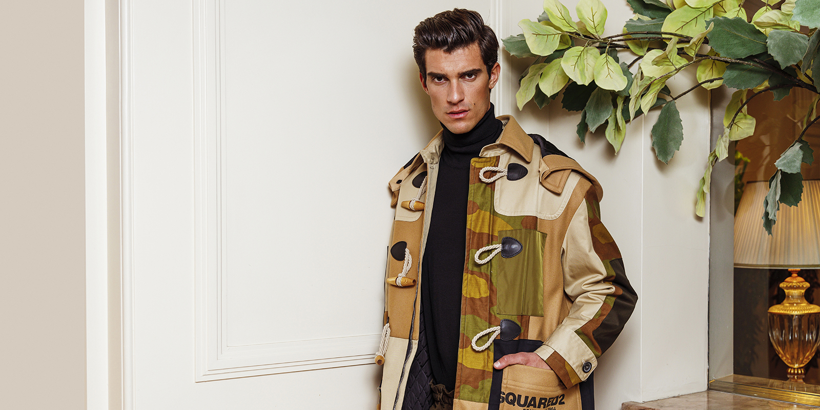 Versace Men's Clothing