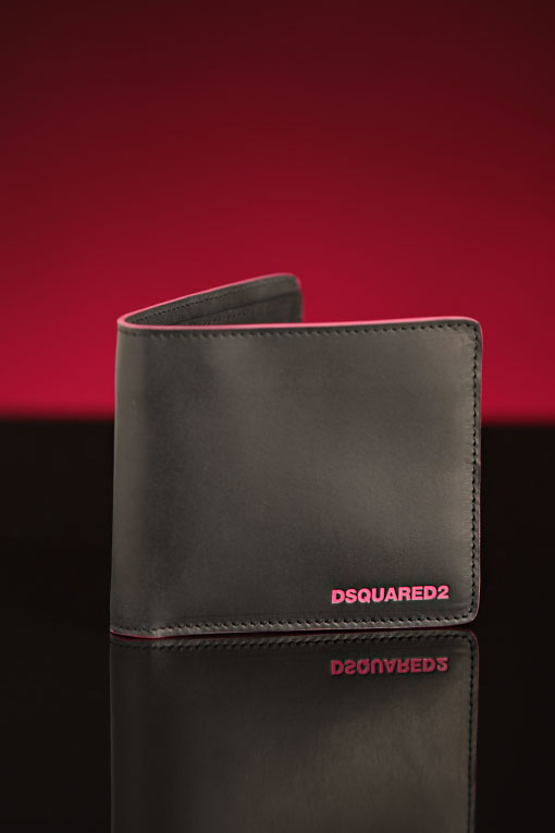 Dsquared² Wallets