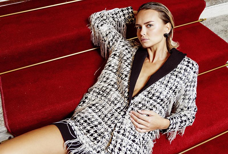 Elisabetta Franchi Women's Clothing