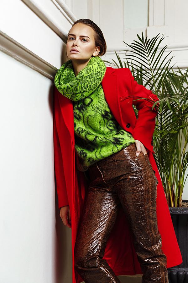 MSGM Womens Clothing