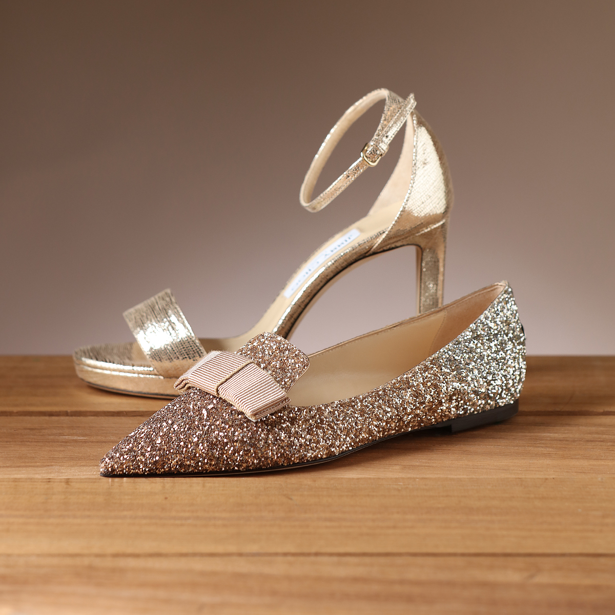 Jimmy Choo Womens Shoes