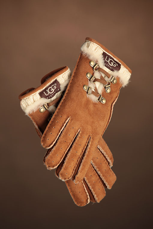 Designer Womens Gloves