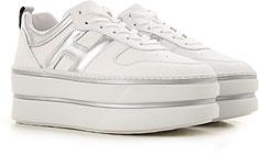 d40b52eea7 Hogan. Women's Shoes. Spring - Summer 2019. $ 477. SUMMER SALE: $ 325. US 9  (EU 39)