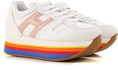 60be12a1f9 Hogan. Women's Shoes. Spring - Summer 2019. $ 513. SUMMER SALE: $ 350. US 9  (EU 39)
