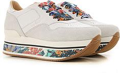 928bb23f92c Hogan. Women's Shoes. Spring - Summer 2019. $ 452. SUMMER SALE: $ 308. US 6  (EU 36)