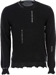 Alexander McQueen Men's Clothing