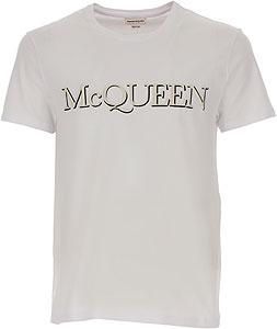 Alexander McQueen Men's Clothing - Spring - Summer 2021
