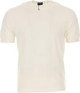 Drumohr Men's Clothing - Spring - Summer 2021