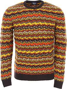 Drumohr Men's Clothing