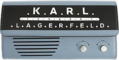 Karl Lagerfeld Wallet • Keychain • Cardholder - Fall - Winter 2021/22
