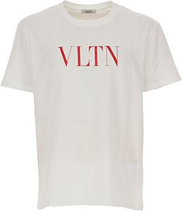 Valentino Men's Clothing - Spring - Summer 2021