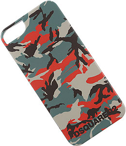 huge discount 62c08 e4259 Dsquared2 iPhone Cases