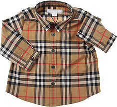 882e55a8cc0 Burberry Baby Boy Clothes and Shoes
