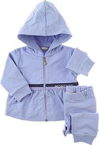 9763a2525260 Moncler Baby Girl Clothes