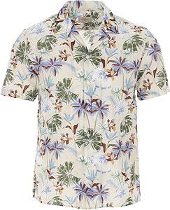 Altea Men's Clothing - Spring - Summer 2021