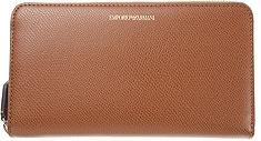 Emporio Armani Wallet • Keychain • Cardholder - Spring - Summer 2021