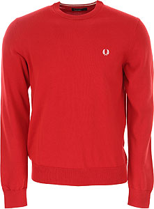 Fred Perry Men's Clothing