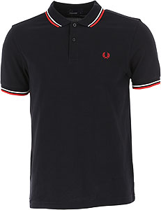 Fred Perry Men's Clothing - Fall - Winter 2021/22